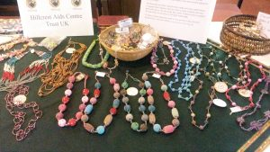 Bead sale raises money!