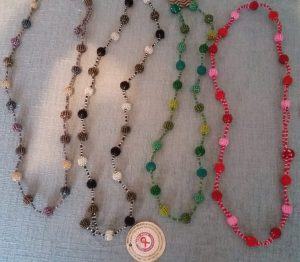 Beads for sale!