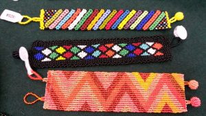 Beads, beads and more beads!
